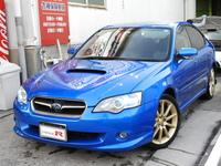 スバル レガシィB4 2.0GT spec.B WR-Limited 2004
