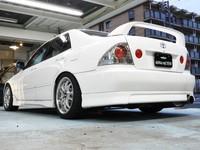 トヨタ アルテッツァ RS200 トラストタービン