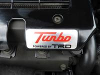 トヨタ ヴィッツ 1.5RSターボ Defi3連メーター