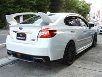 スバル WRX 2.0 GT アイサイト