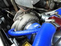 トヨタ カルディナ GT-T 4WD HKSタービン