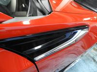 トヨタ 86 GTリミテッドブラックPKG TRDエアロ