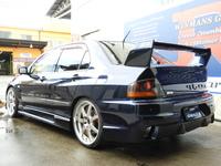 三菱 ランサーエボリューション GT-A