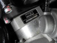 トヨタ 86 GT HKSスーパーチャージャー