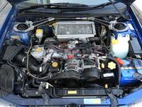 スバル インプレッサSTI WRX タイプRA ST i バージョンV リミテッド