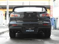 三菱 ランサーエボリューション GSR 10