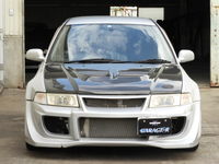 三菱 ランサーエボリューション GSR 6