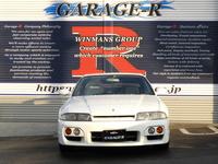 日産 スカイライン GTS-TタイプM