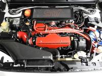 スバル WRX STIアドバンストパッケージ
