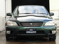 トヨタ アルテッツァ AS200