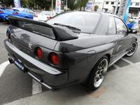 日産 スカイラインGT-R ベース