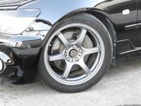 トヨタ アルテッツァ RS200