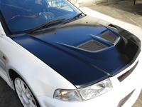 三菱 ランサーエボリューション GSR トミマキネンエディション