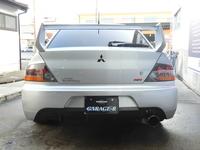 三菱 ランサーエボリューション GSRエボリューション9