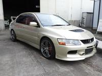 三菱 ランサーエボリューション 7 GT-A