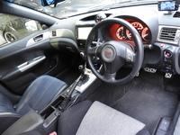 スバル インプレッサSTI 2.5 WRX Aライン 4WD