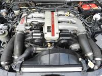 日産 フェアレディZ 2by2 300ZX ツインターボ