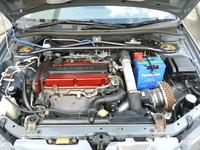 三菱 ランサーエボリューション GSR エボリューション8 MR
