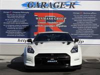 日産 GT-R Premium トップシークレットフルチューン