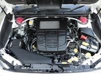 スバル WRX 2.0GT-S アドバンスドセーフティパッケージ