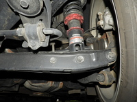 スバル レガシィB4 GTSパッケージ