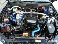 トヨタ アルテッツァ RS200 クオリタート