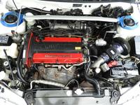 三菱 ランサーエボリューション 2.0 GSR VI 4WD