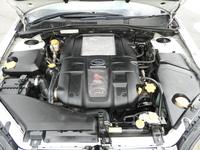 スバル レガシィツーリングワゴン GT