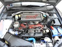 スバル インプレッサSTI 2.0 WRX Aライン 4WD