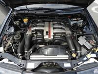 日産 フェアレディZ 300ZX2by2ツインターボ