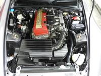 ホンダ S2000 2.2ベース