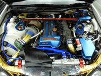 トヨタ アリスト V300 ベルテックスエディション