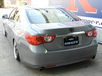 トヨタ マークX 250G リラックスセレクション 公認エアサス
