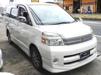 トヨタ ヴォクシー Z 煌 4WD