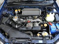 スバル インプレッサスポーツワゴン WRX