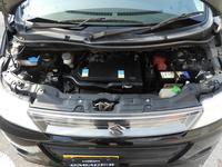 スズキ ワゴンR スティングレー LTD2