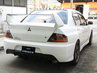 三菱 ランサーエボリューション エボリューション9