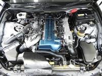 トヨタ アリスト V300 5速MT載せ替え