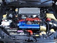 スバル WRX WRX STI