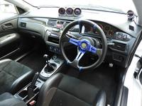 三菱 ランサーエボリューション GSR エボリューション9