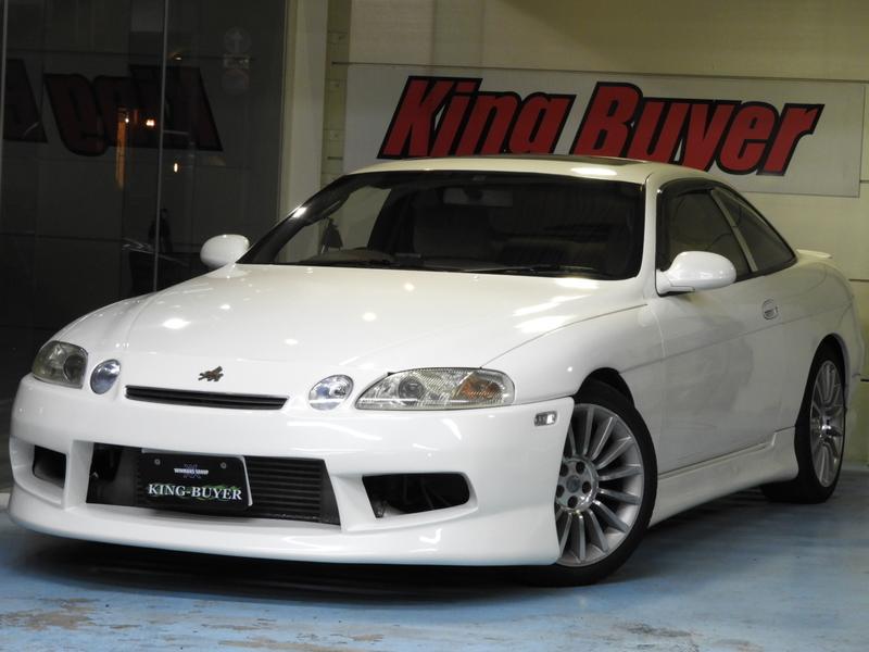 トヨタ ソアラ 2.5GT-T