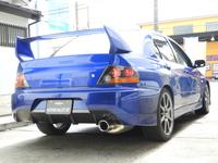 三菱 ランサー GTエボリューション9