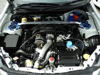 トヨタ 86 GT-LTD