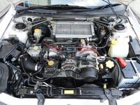 スバル インプレッサSTI WRX タイプRA STiバージョンⅣ