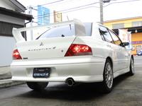 三菱 ランサーエボリューション GSR