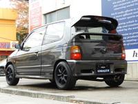 スズキ アルトワークス RS Z 4WD