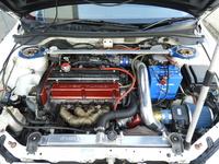 三菱 ランサーエボリューション エボリューションVIII RS