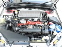スバル インプレッサSTI 2.0 WRX 4WD