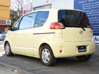 トヨタ ポルテ 150r 検4年2月まで 電動スライドドア