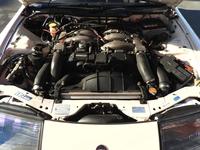 日産 フェアレディZ 300ZX ツインターボ Tバールーフ